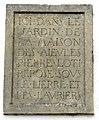 Saint-Pierre-d'Oleron - Haus Loti Inschrift.jpg