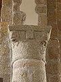 Saint-Sauveur-des-Landes (35) Église - Intérieur - Chapiteau - 09.jpg