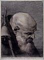 Saint Antony. Engraving by G.M. Pitteri after G.B. Piazzetta Wellcome V0031582.jpg