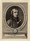 Saint David Lewis, engraving 1683.jpg