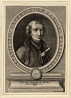 David Lewis (Jesuit priest) English Jesuit Catholic priest and martyr
