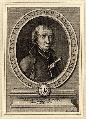 David Lewis (Jesuit)