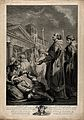 Saint Gregory the Great. Engraving by N.J. Voyez, 1769, afte Wellcome V0033468.jpg
