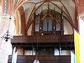 Saint Mary's Maternity Church in Trzebiatów 2014 bk06.jpg