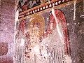 Saint Michel archange - bas côté sud de la basilique de Brioude.jpg