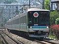 """Saitama Railway 2000 """"Minato Mirai"""".jpg"""