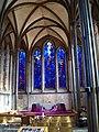 Salisbury Cathedral, Trinity Chapel - geograph.org.uk - 2677949.jpg