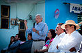 Salomon Jara y Andres Manuel Lopez Obrador en San Baltazar Chichicapam 05.jpg