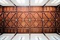 Salzburg - Itzling - Pfarrkirche St. Antonius Decke - 2019 08 01.jpg