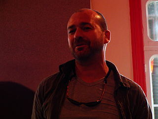 Sami Ben Gharbia Tunisian Internet activist and blogger