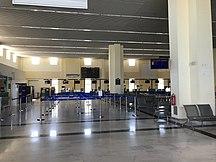 Sân bay quốc tế Samos