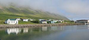 Súðavík - Image: Samsett sudavik 2