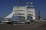 San Diego Star of India iron hull sailing ship 01.JPG