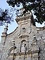 San Martiño de Ventosela, Redondela, fachada.JPG