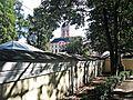 San Pietroburgo-Cimitero degli artisti 2.jpg