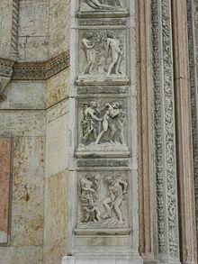 Скульптура епохи Відродження — Вікіпедія 88a6bf382d170