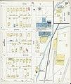 Sanborn Fire Insurance Map from Kankakee, Kankakee County, Illinois. LOC sanborn01945 005-19.jpg