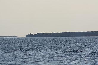 Sand Island (Wisconsin) - Sand Island