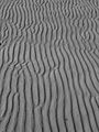 Sand patterns during low tide on Sanibel Island (8297613069).jpg