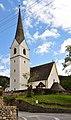Sankt Veit an der Glan Sankt Donat Pfarrkirche Sankt Donatus 28092010 52.jpg