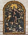 Santa Anastasia (Verona) - L'Assunta, S. Nicola e S. Cecilia di Alessandro Turchi.jpg