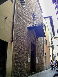 Santa Margherita de' Cerchi.JPG