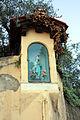 Santa lucia a trespiano, tabernacolo sulla via bolognese.JPG