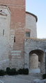 Santorcaz (Madrid) Castillo de Torremocha, arco (RPS 26-07-2013).png