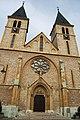 Sarajevo Cathedral 2011-11-08.jpg