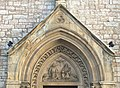 Sarajevo Sacred Heart Cathedral IMG 1241.jpg