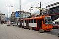 Sarajevo Tram-503 Line-3 2013-11-16.jpg
