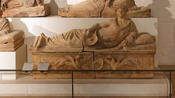 anonymous: sarcophagus