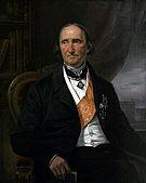 Friedrich Carl von Savigny -  Bild