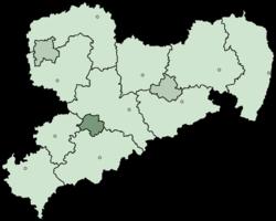 location chemnitz