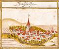 Schafhausen, Weil der Stadt, Andreas Kieser.png