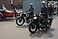 Schleswig-Holstein, Wilster, Zehnte Internationale VFV ADAC Zwei-Tage-Motorrad-Veteranen-Fahrt-Norddeutschland und 33te Int-Windmill-Rally NIK 4153.jpg