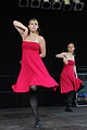 SchoWo 0118b Dancers in Red dress.jpg