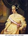 Scholze, Maximiliano - Retrato de Domitila de Castro Canto e Melo (Marquesa de Santos).jpg