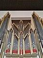 Schonungen, St. Georg, Orgel (5).jpg