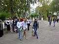 School 8, 1 of september - panoramio - Sergey Orekhov (6).jpg