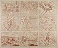 Schouwburg van den oorlog beginnende van koning Karel den II tot op koning Karel den III, Tav. 4 - CBT 6608458.jpg