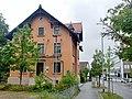 Schulungszentrum von Honeywell in Schönaich - panoramio.jpg