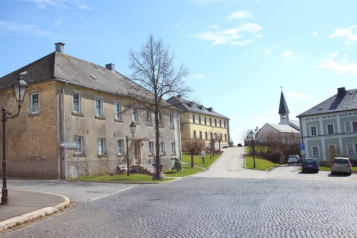 Schwarzenbach Deutschland
