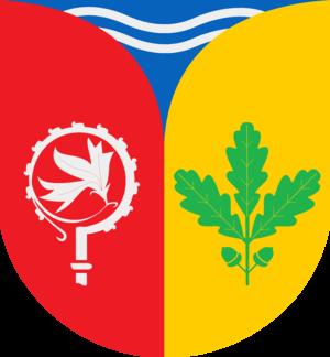 Schwentinental - Image: Schwentinental Wappen