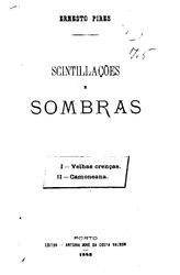 Ernesto Pires: Scintillações e sombras