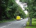 Scotter Road, Scunthorpe - geograph.org.uk - 861694.jpg