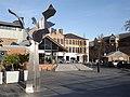 Sculpture by Rodborough Buildings (geograph 2755972).jpg