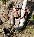 Sculpture esclavage - femme attachée - 003.jpg