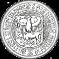 Seal Berlin 1460.png