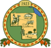 Official seal of Hendry County